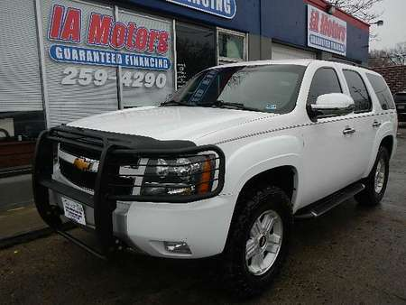 2008 Chevrolet Tahoe 1500 4WD for Sale  - 10204  - IA Motors