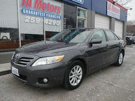 2010 Toyota Camry XLE for Sale  - 10219  - IA Motors