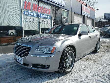 2013 Chrysler 300 BASE AWD for Sale  - 10225  - IA Motors