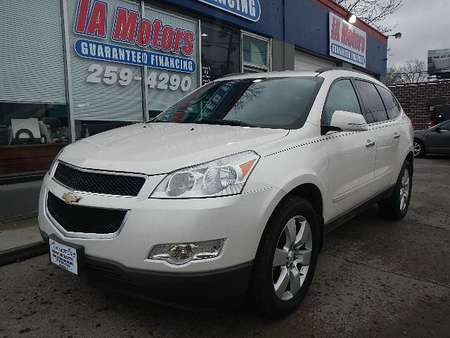 2012 Chevrolet Traverse LT for Sale  - 10240  - IA Motors