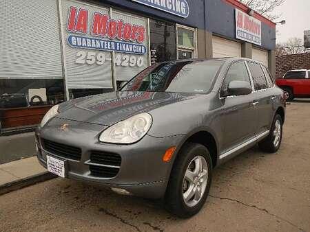 2005 Porsche Cayenne S for Sale  - 10254A  - IA Motors