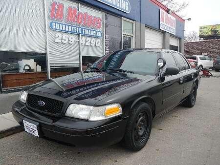 2011 Ford Police Interceptor POLICE INTERCEP for Sale  - 10261  - IA Motors