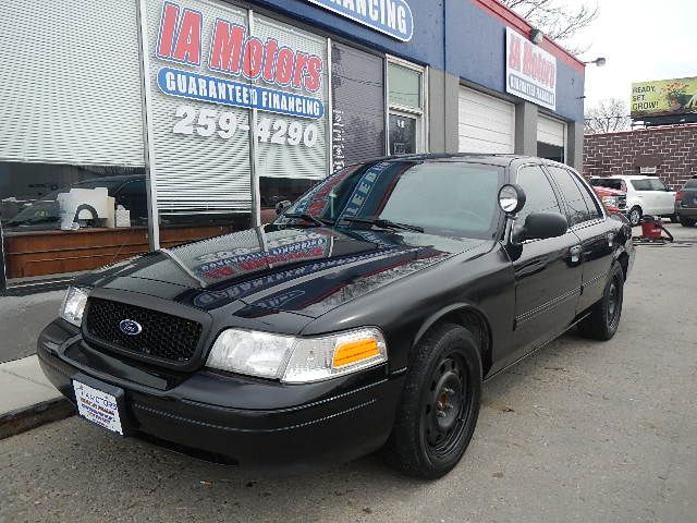 2011 Ford Police Interceptor  - IA Motors