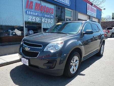 2011 Chevrolet Equinox LT for Sale  - 10266  - IA Motors