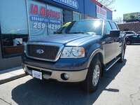 2006 Ford F-150 SUPE