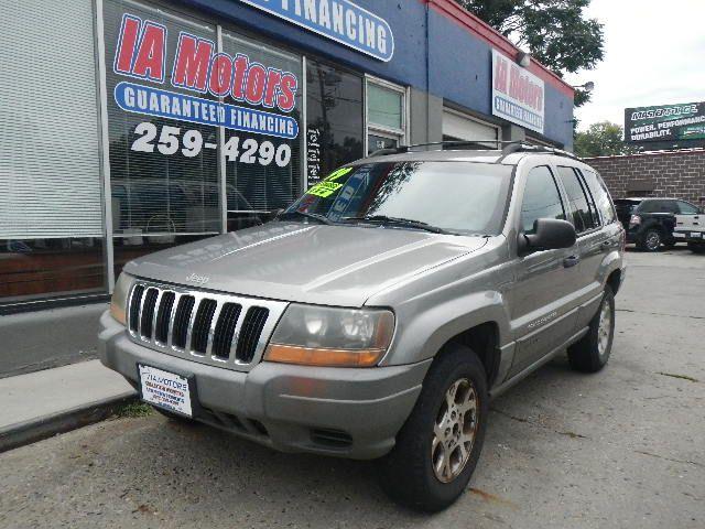 Thumbnail 1999 Jeep Grand Cherokee   IA Motors ...
