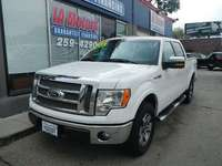 2010 Ford F-150 SUPE