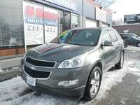 2010 Chevrolet Traverse LT A