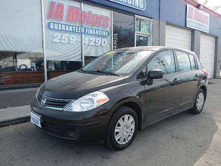 2011 Nissan Versa S for Sale  - 10229  - IA Motors