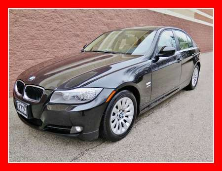 2009 BMW 3 Series 328i xDrive AWD for Sale  - P415  - Okaz Motors