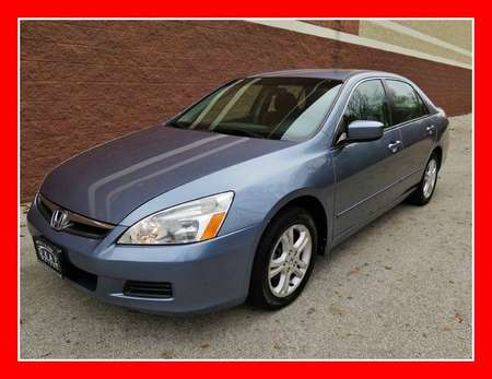 2007 Honda Accord SE for Sale  - P410  - Okaz Motors