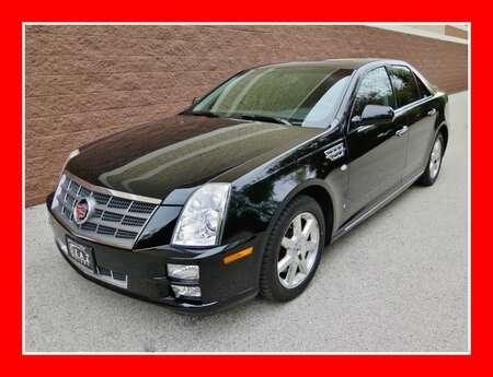 2008 Cadillac STS AWD w/1SB for Sale  - P337  - Okaz Motors