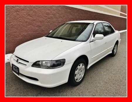 2000 Honda Accord LX for Sale  - P405  - Okaz Motors