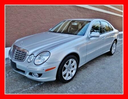 2008 Mercedes-Benz E-Class 4MATIC for Sale  - P430  - Okaz Motors