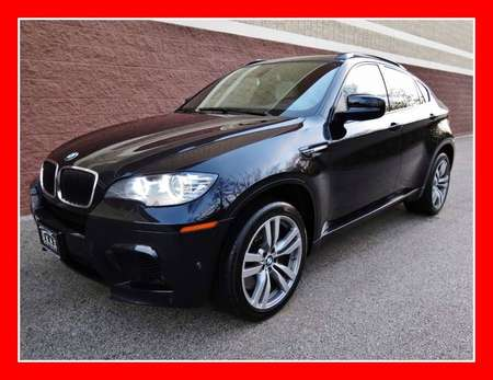 2012 BMW X6 M AWD for Sale  - C443  - Okaz Motors