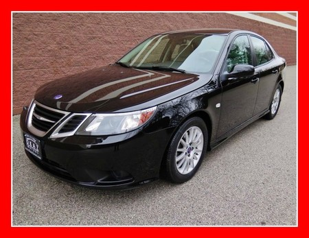 2009 Saab 9-3 Comfort for Sale  - P445  - Okaz Motors