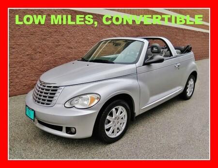 2007 Chrysler PT Cruiser  for Sale  - P449  - Okaz Motors