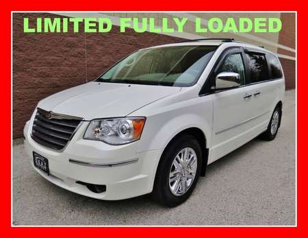 2010 Chrysler Town & Country Limited 1-Owner for Sale  - P453  - Okaz Motors
