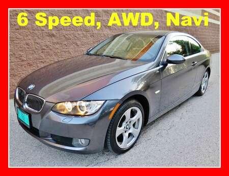 2008 BMW 3 Series 6 Speed AWD for Sale  - P456  - Okaz Motors