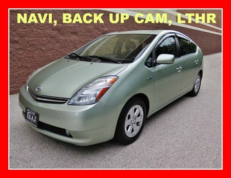 2008 Toyota Prius Touring for Sale  - P461  - Okaz Motors