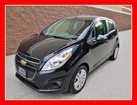 2015 Chevrolet Spark LS for Sale  - P450  - Okaz Motors