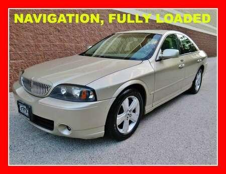 2006 Lincoln LS Sport for Sale  - P459  - Okaz Motors