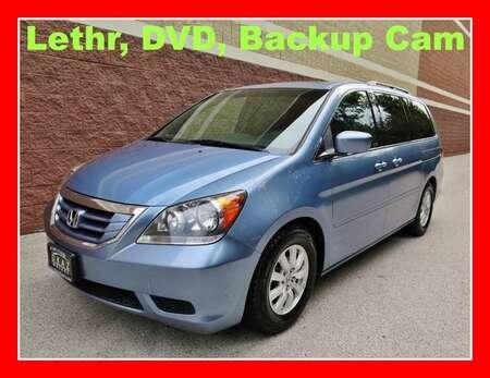 2009 Honda Odyssey EX-L for Sale  - P473  - Okaz Motors
