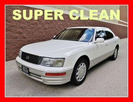 1995 Lexus LS 400  for Sale  - P464  - Okaz Motors