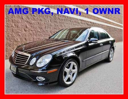 2007 Mercedes-Benz E-Class 4Matic for Sale  - P480  - Okaz Motors