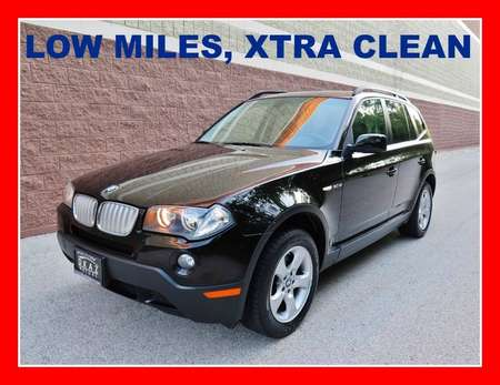 2007 BMW X3 3.0si AWD for Sale  - P476  - Okaz Motors