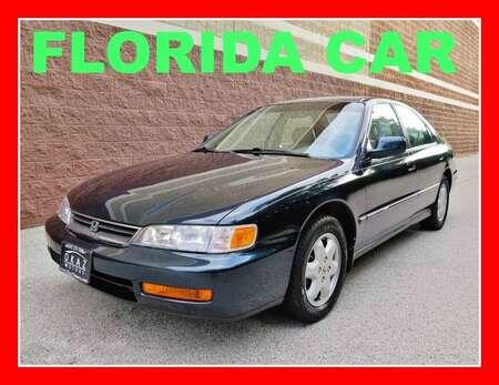 1996 Honda Accord EX for Sale  - P460  - Okaz Motors