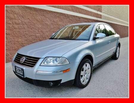 2005 Volkswagen Passat GLS for Sale  - P490  - Okaz Motors