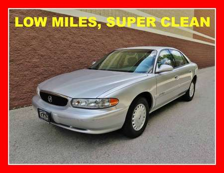 2000 Buick Century Custom for Sale  - P489  - Okaz Motors