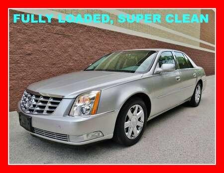 2006 Cadillac DTS w/1SD for Sale  - P497  - Okaz Motors
