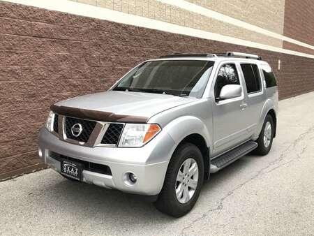 2005 Nissan Pathfinder LE 4WD for Sale  - AP5037  - Okaz Motors