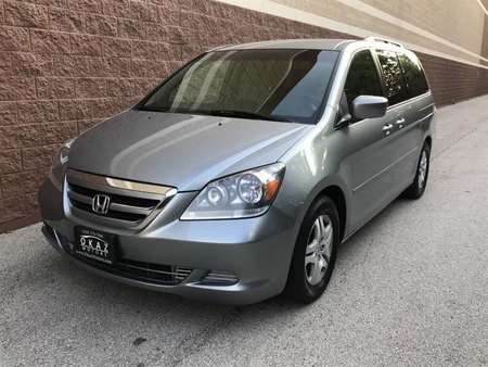 2007 Honda Odyssey EX for Sale  - AP512  - Okaz Motors