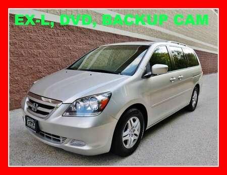 2007 Honda Odyssey EX-L RES for Sale  - P501  - Okaz Motors
