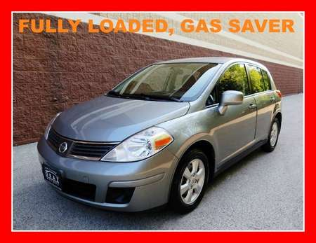 2008 Nissan Versa 1.8 SL for Sale  - P505  - Okaz Motors