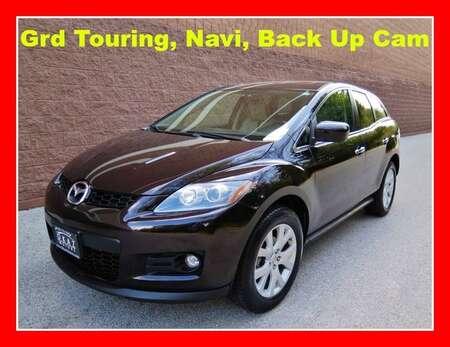 2008 Mazda CX-7 Grand Touring for Sale  - P510  - Okaz Motors