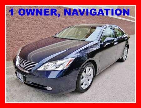 2008 Lexus ES 350 Navigation-1 Owner for Sale  - P519  - Okaz Motors