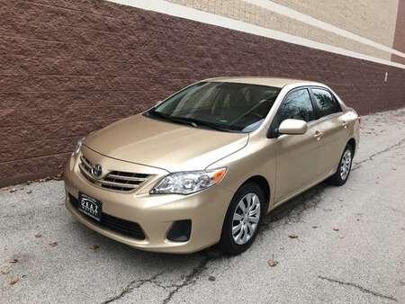 2013 Toyota Corolla LE for Sale  - AP528  - Okaz Motors
