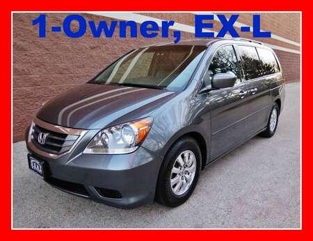 2010 Honda Odyssey EX-L for Sale  - P513  - Okaz Motors