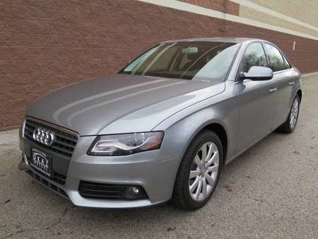 2011 Audi A-4 2.0T Premium Plus for Sale  - P535  - Okaz Motors