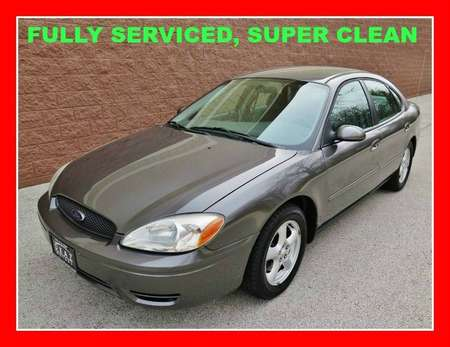 2004 Ford Taurus SES for Sale  - P583  - Okaz Motors