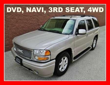 2004 GMC Yukon Denali AWD for Sale  - P577  - Okaz Motors