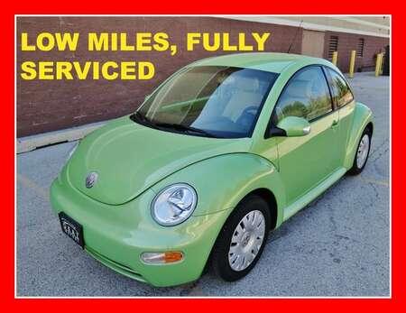 2005 Volkswagen Beetle GL for Sale  - P585  - Okaz Motors