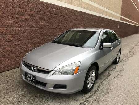 2007 Honda Accord EX-L for Sale  - AP571  - Okaz Motors