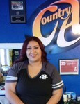 Lupz Juarez Working as Secretary at Country Auto