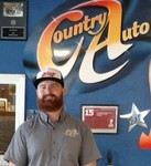 Sam Goodman Working as Salesman at Country Auto
