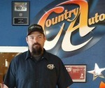 Jason Helle Working as Auto Technician at Country Auto